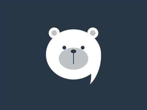 Bear Logo, Logos, Logo Design