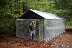 outdoor dog kennels custom modular kennels installation With custom dog kennels designs