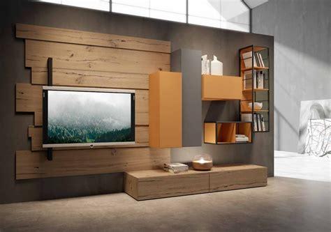 mobili fimar soggiorno rebel fimar mobili finitura quercia e laccato