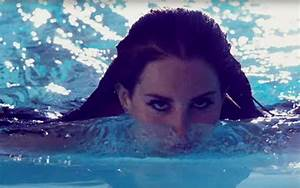 Get High By The Beach with Lana Del Rey