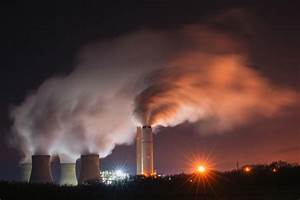 Air Pollution from Energy Industry Costs $130 Billion a ...