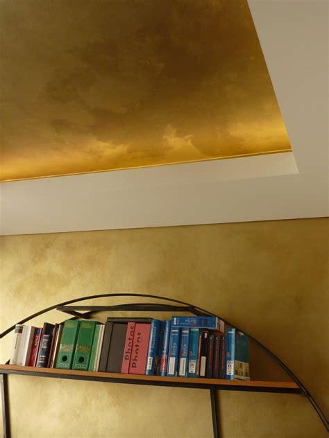 Dekoration Mit Gold  Silber, Vergolden Und Versilbern