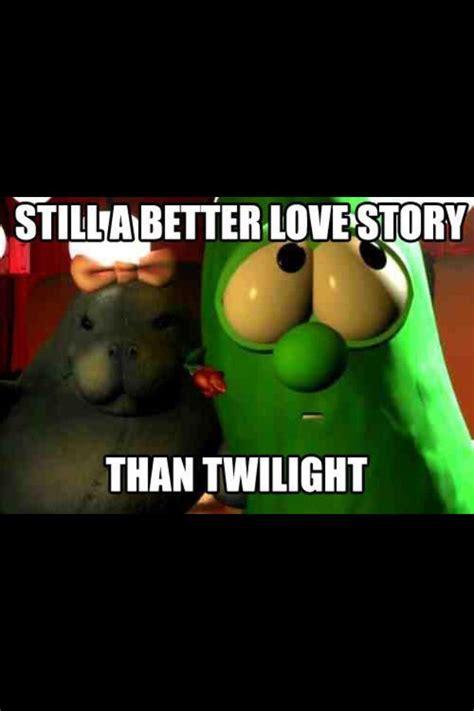 Veggie Tales Memes - veggie tales funny pinterest