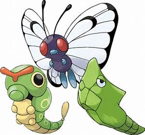 Pokemon Review Butterfree and Beedrill