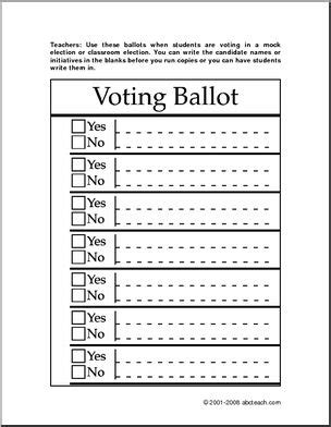 free printable worksheets election day and printable