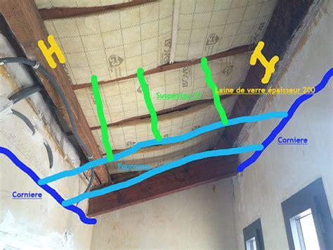 rénovation chambre à coucher faux plafond sous rant plus bas quelles type de