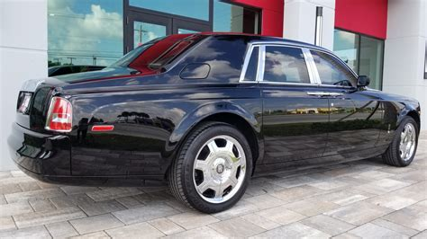 how cars work for dummies 2007 rolls royce phantom electronic toll collection used 2007 rolls royce phantom for sale 117 900 marino performance motors stock 7ux08593