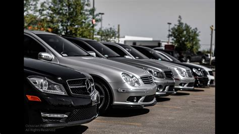 Yeg Mercedes Club Weekend Mini Meet