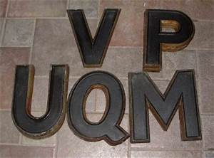 cast aluminum 12quot marquee letters for sale cinema treasures With marquee letters for sale