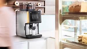 Machine A Cafe : wmf 5000 s coffee machine gadget flow ~ Melissatoandfro.com Idées de Décoration