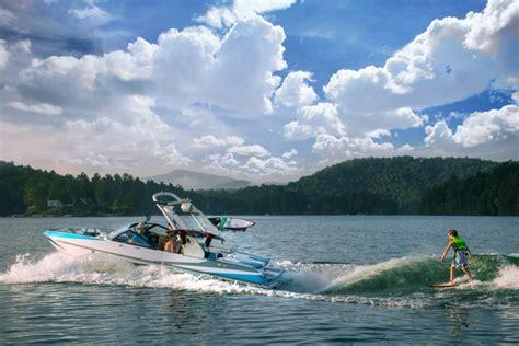 Malibu Boats Ceo by Malibu Boats Announces License With Tige Boats Alliance