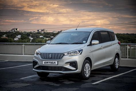 Suzuki Ertiga (2019) Specs And Price