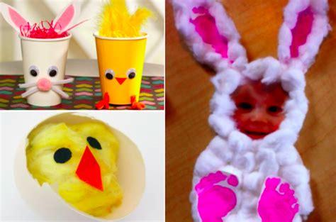 bureau d activité 16 bricolages de pâques pour enfants des idées