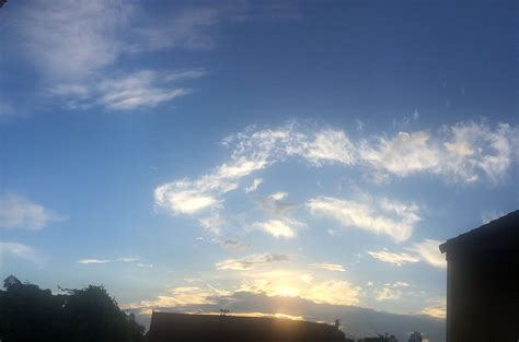 ท้องฟ้า   ท้องฟ้า