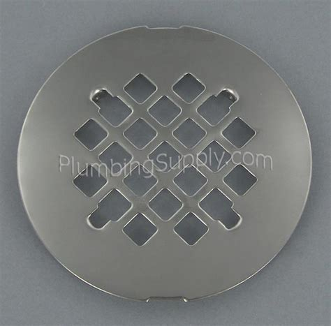 Bathtub Drain Trap Removal by Shower Drain Covers For Acrylic Fiberglass Metal And