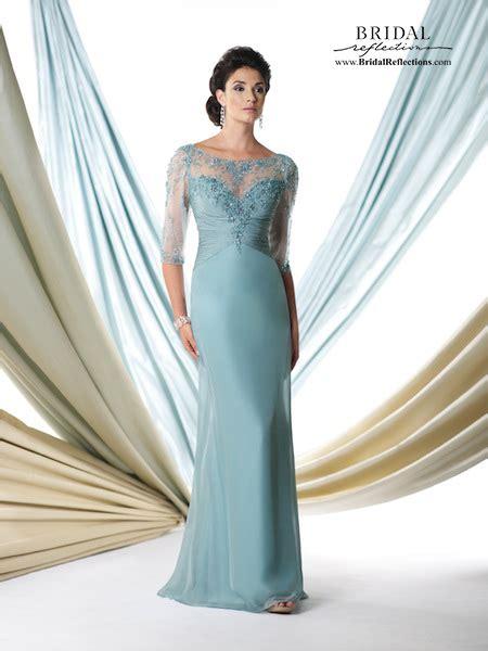 montage  mon cheri wedding evening dress  gown