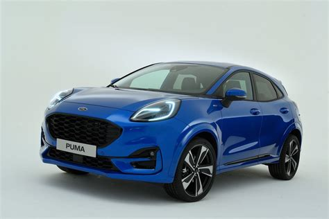 ford puma suv price specs  release date  car