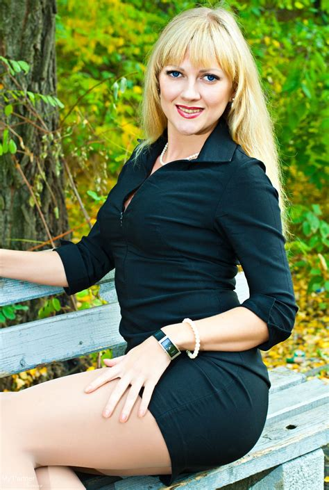 gorgeous ukraine brides svetlana from nikolaev ukraine