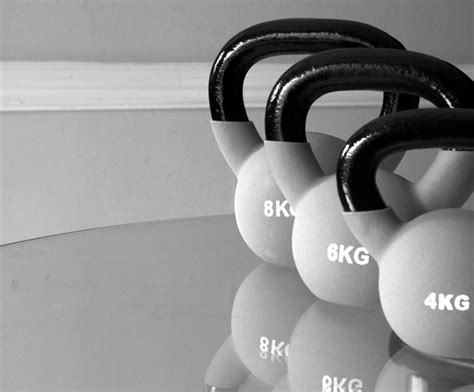 kettlebells workout kettlebell swings core hard types dumbbells hardcore exercise freeimages