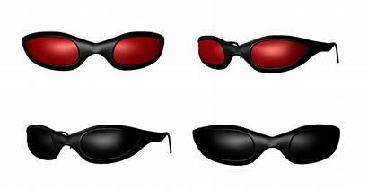 Transparent Sunglasses Glasses Sun Background Cool Sunglass