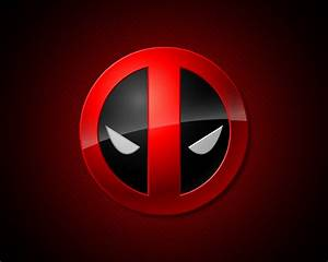 Deadpool Logo Wallpaper HD ~ Action Adventure Games Res ...