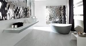 sol de salles de bains lequel choisir inspiration bain With salle de bain porcelanosa