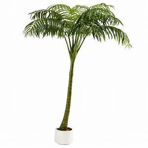 Palmier Artificiel Gifi : palmier artificiel oasis maisons du monde ~ Teatrodelosmanantiales.com Idées de Décoration