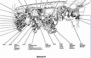 91 Mercury Capri 5 Speed Manual Engine Turns Over But No