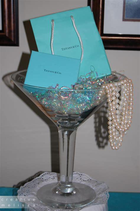 A Tiffany Co Bridal Shower Brunch Creative Melissa