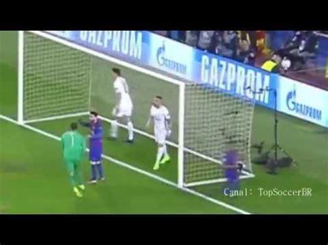 Barcelona 6 vs PSG 1 - El Gol de la remontada histórica desde la tribuna - Видео онлайн
