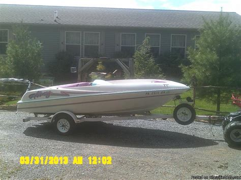 Four Winns Jet Boat For Sale by Four Winns Fling Boats For Sale