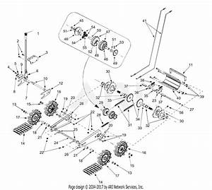 Mtd 31bh763g401  2004  Parts Diagram For Track