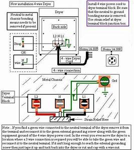 Dryer Schematic Wiring Diagram 3 Prong  U2013 Car Wiring Diagram