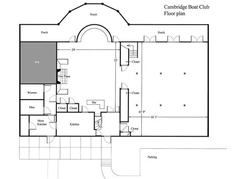 floor plans floor plan of the cambridge boat cambridge boat