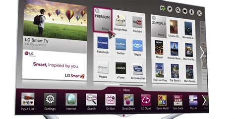 lg smartshare iphone lg details 2013 smart tv nfc smartshare plus on now 12571