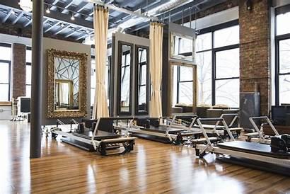 Pilates Studio Physio York Logic Exposed Heavy
