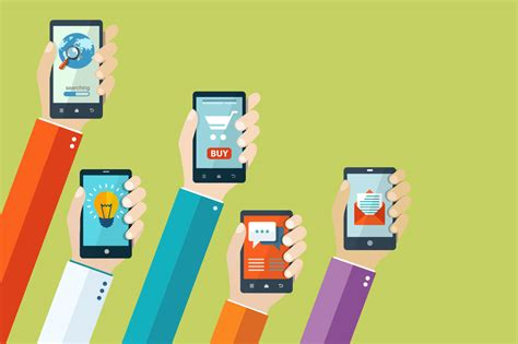 Mobile Application by What S In A Name When It Comes To Naming Your Mobile App