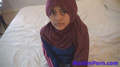 Muslim Porn Muslim Teen Creampied