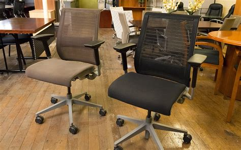 steelcase think chair assembly chair design