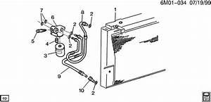 Cadillac Catera Transmission Fluid Change
