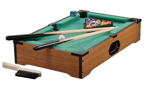 China Tabletop Mini Pool Table (1101-0002) - China Mini