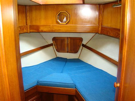 not shabby cabins usa north sea trawler 34 tri cabin 1978 for sale for 23 boats from usa com