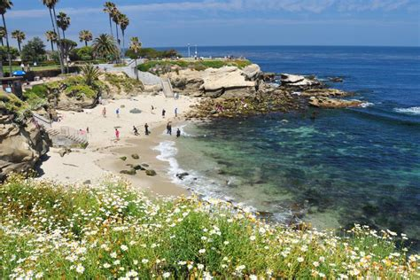 Top 10 California Beach Getaways