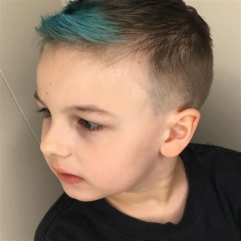 Boy Hairstyles by The Best Boys Haircuts Of 2019 25 Popular Styles Luke