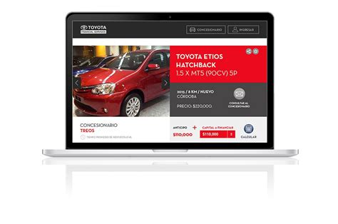 Toyota Finacial by Toyota Financial Services Clients Chiappini