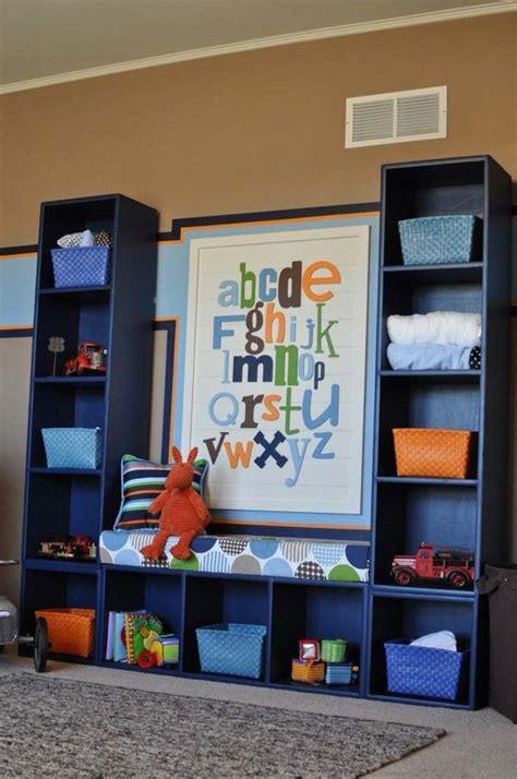 genius ideas  hacks  organize  childs room