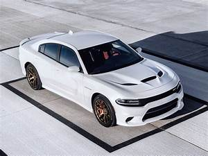 2018 Dodge Charger Hellcat - Auto Car Update