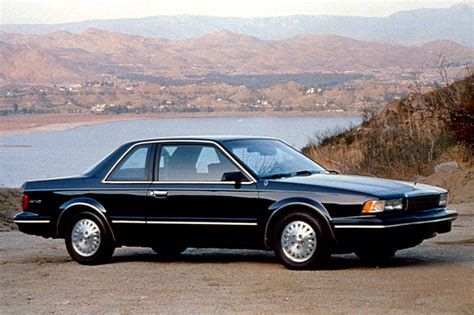 96 Buick Regal Custom by 1990 96 Buick Century Consumer Guide Auto