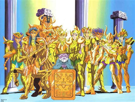 114 Saint Seiya Hd Wallpapers