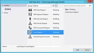 Using Visual Studio Layer Diagrams For Fun And Profit